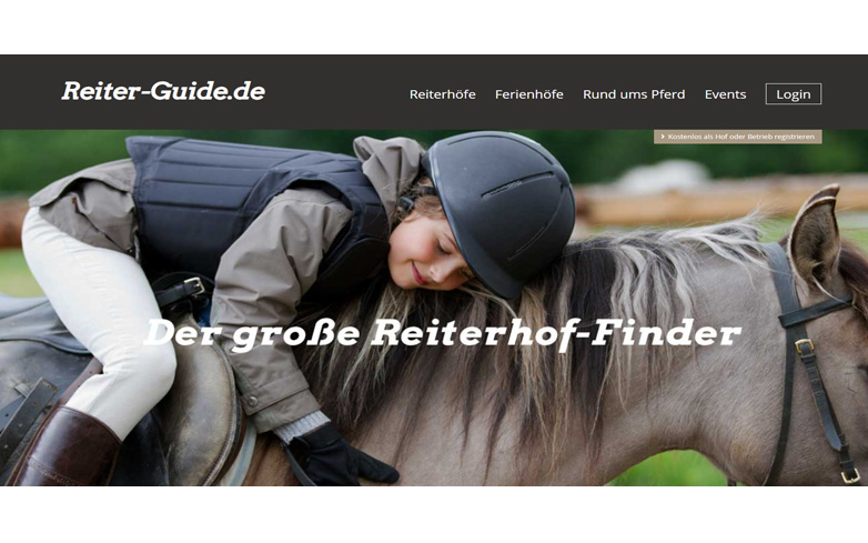 Reiter-Guide